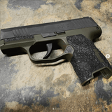 SIG P365 / XL / SAS - MAIL IN FOR STIPPLING