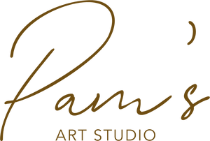 Pam's Art Studio
