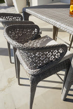 Load image into Gallery viewer, Skyline Design Journey Rattan Outdoor High Bar Chair
