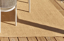 Load image into Gallery viewer, Jardinico Jute Outdoor Rugs