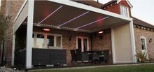 Load image into Gallery viewer, RIO GRANDE SINGLE WEATHERPROOF OUTDOOR INFRARED ELECTRIC HEATER 1.5KW