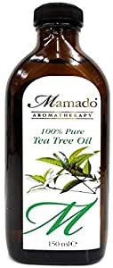 Mamado: Natural Tea Tree Oil 150ml