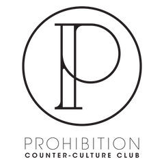 PROHIBITION COUNTER-CULTURE CLUB