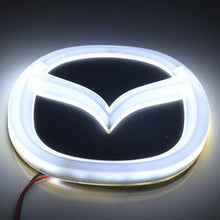 Load image into Gallery viewer, Car Logo Badge LED Light