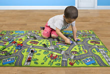 Load image into Gallery viewer, Kids Carpet Playmat Rug