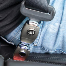 Load image into Gallery viewer, Car Seat Belt Buckle Extend