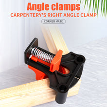 Load image into Gallery viewer, 90 Degree Corner Clamps (4Pcs)