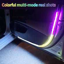 Load image into Gallery viewer, Car Door LED Light Strips