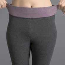 Load image into Gallery viewer, Thick Cashmere Leggings