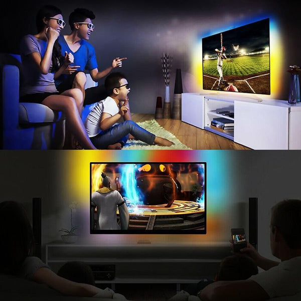 TV PC Dream Screen USB LED Strip