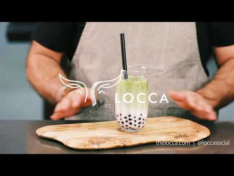Daily Joy - Premium Bubble (Boba) Tea Kit