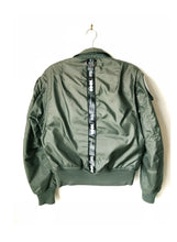 Load image into Gallery viewer, ICON Military Surplus Flight Jacket