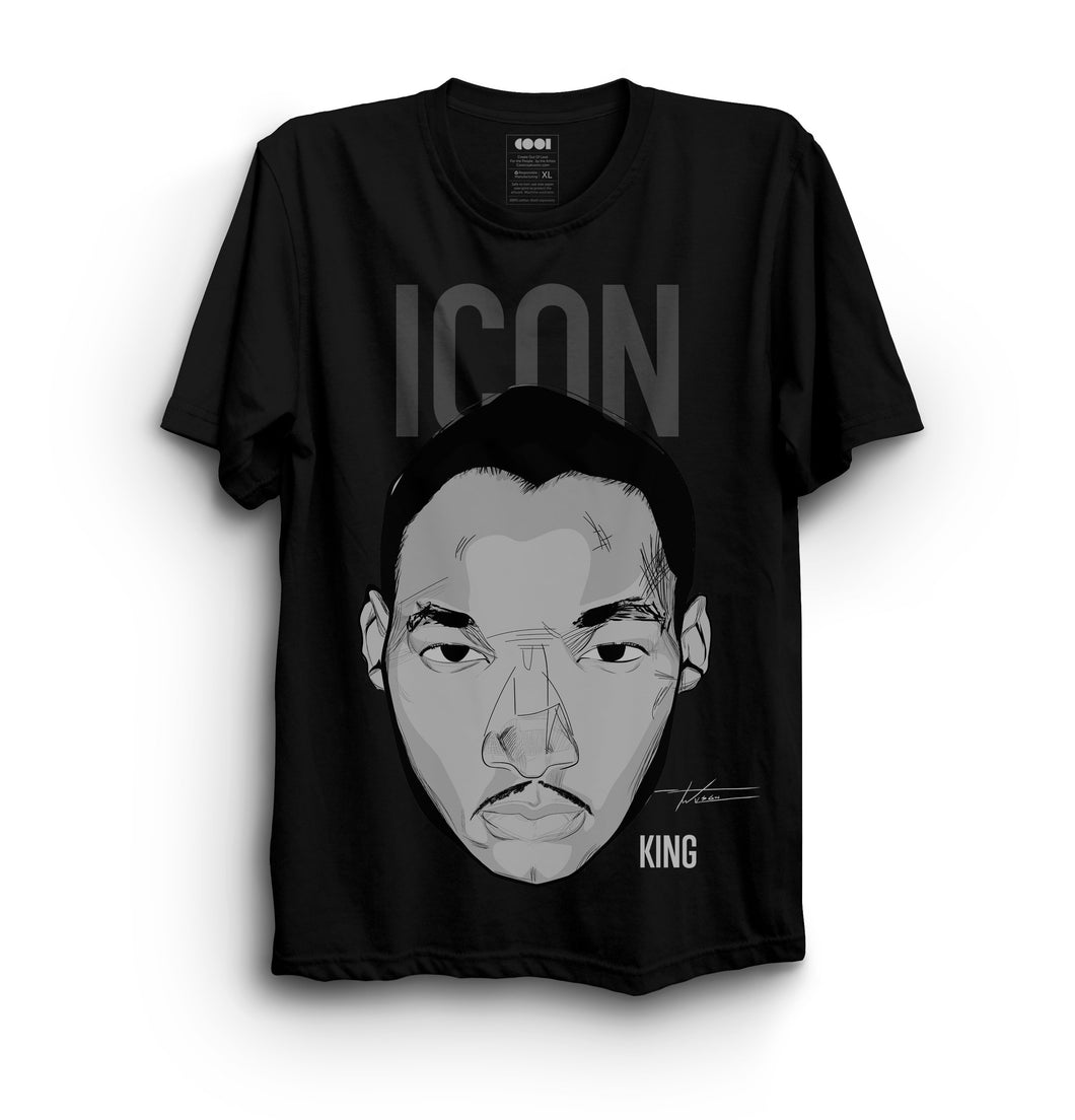 MLK Icon Shirt