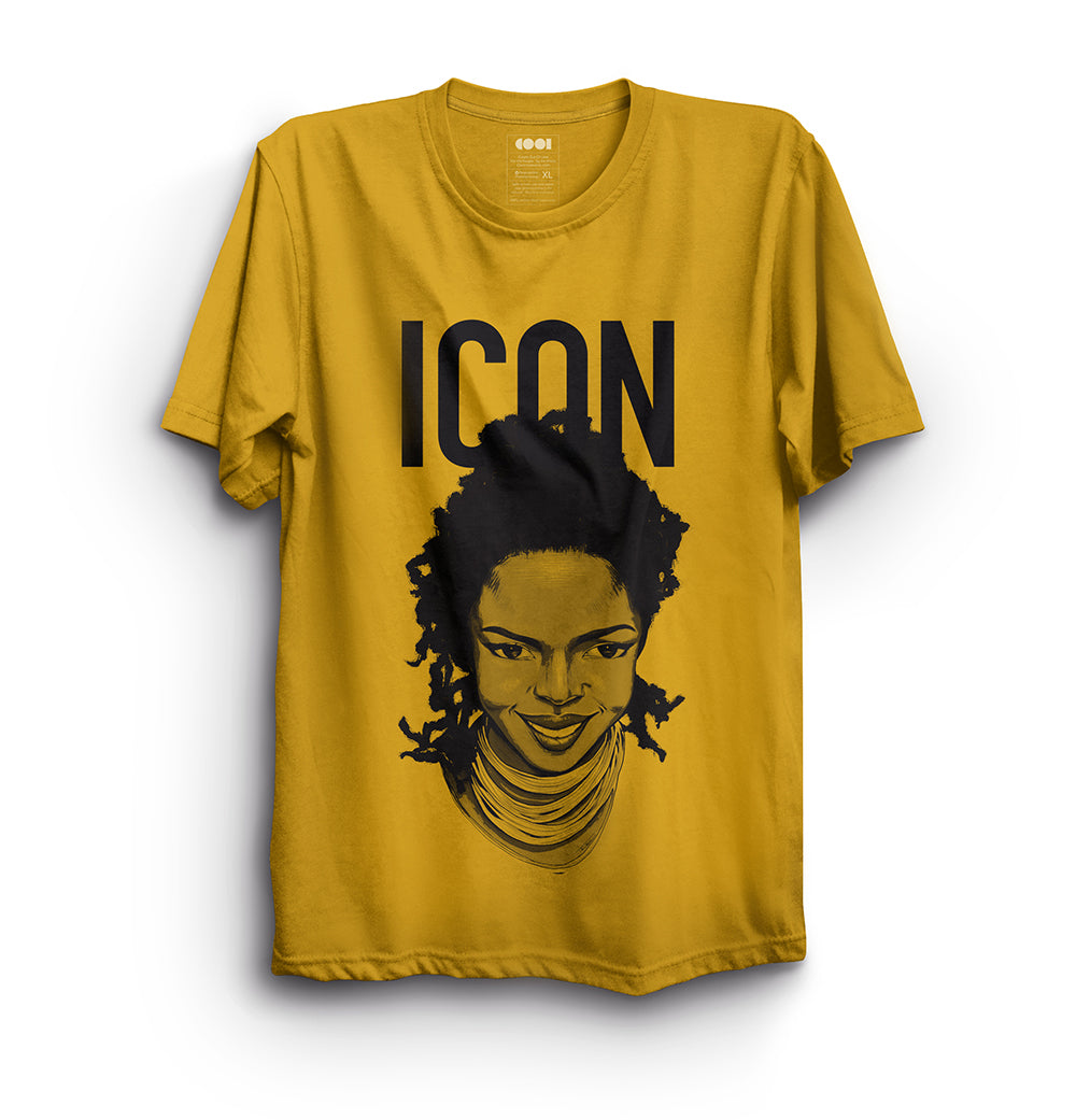 Lauryn Icon Shirt