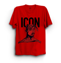"Load image into Gallery viewer, ""Pac"" Icon Shirt"