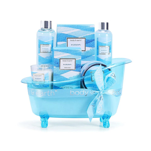 spa gift set for her