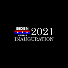 Load image into Gallery viewer, 2021 Inaugural Face Mask- Biden/Harris