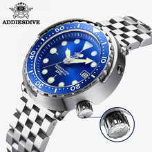 Load image into Gallery viewer, ADDIES DIVE - Tuna, Automatic, NH35, 47.5mm, 300M, Sapphire