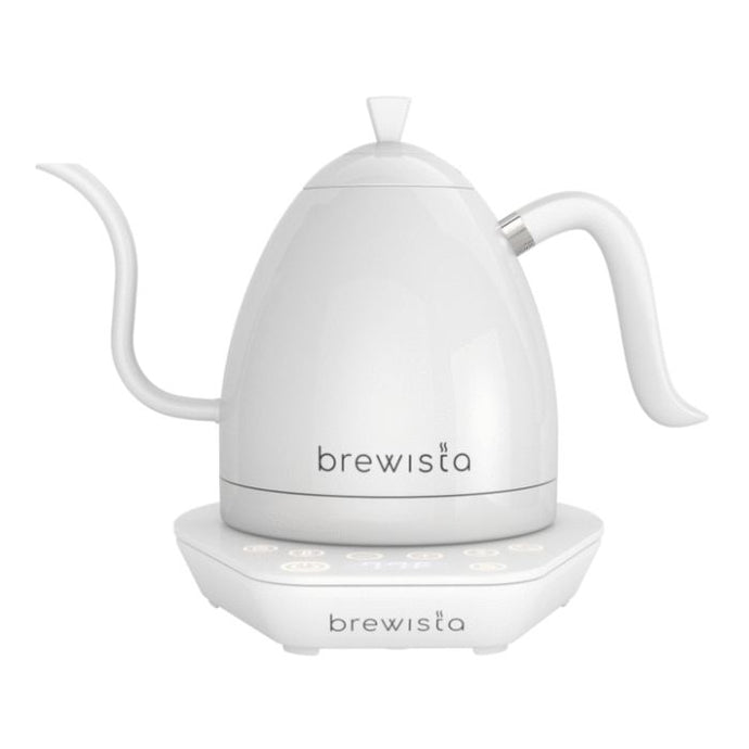 Brewista Artisan 1.0L Kettle - White On White  NEW PRODUCT