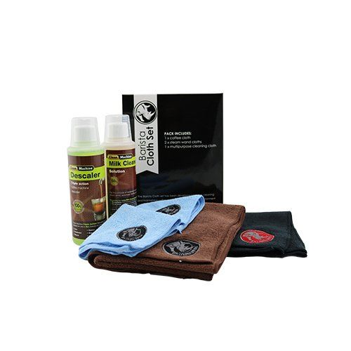 Barista Essentials Kit - Maintenance