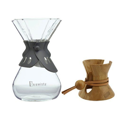 Brewista Hourglass Brewer 8 cup 1200ml