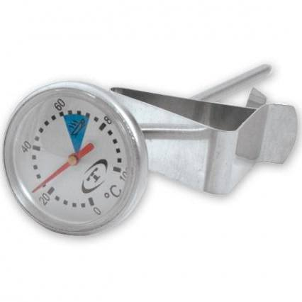 Themometer Cater Chef - 28mm dial