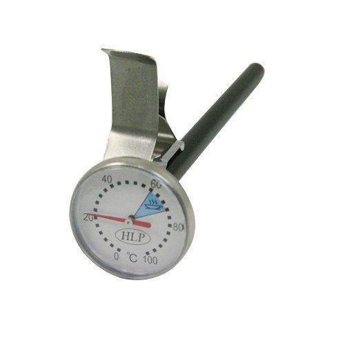 Short Coffee Thermometer HLP