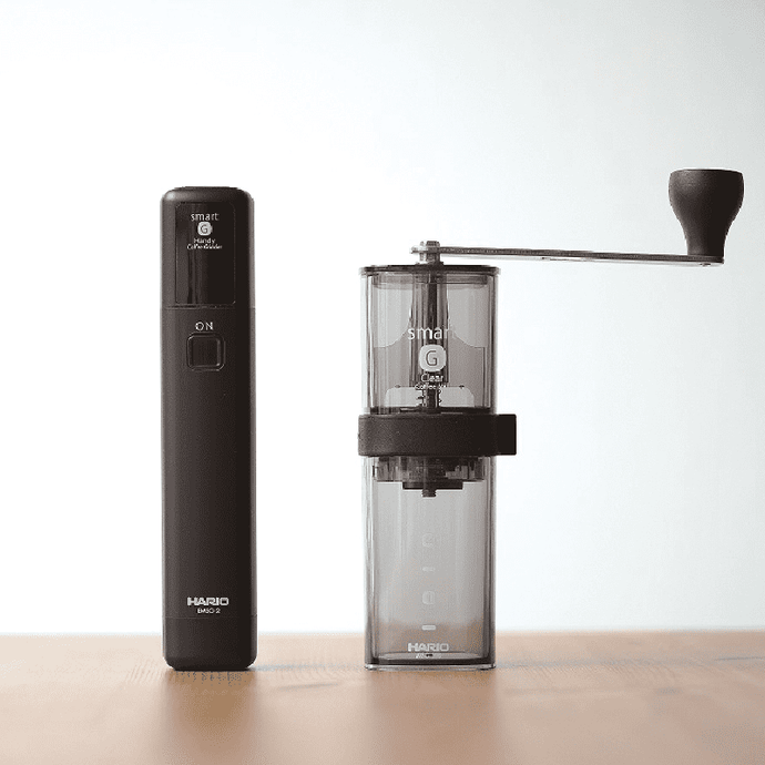 Hario Smart G Electric Hand Grinder
