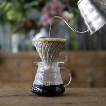 Load image into Gallery viewer, Hario V60 Dripper - Plastic 3 sizes