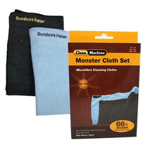 Load image into Gallery viewer, Clean Machine Monster Cloth - 2 Pack