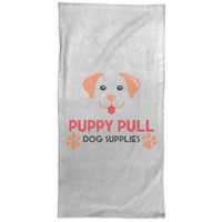 Puppy Pull Towel