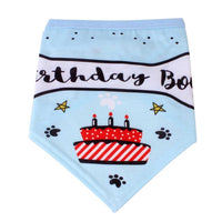 Birthday Dog Set