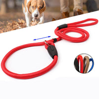 High Quality Slip-On Rope Leash