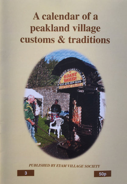 A calendar of Local Customs and Traditions