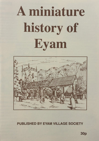 A Miniature History of Eyam