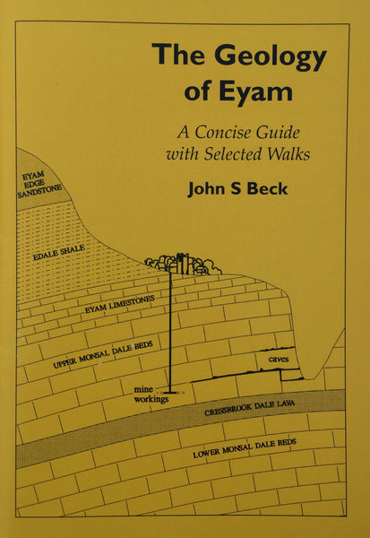 The Geology of Eyam by Dr John Beck