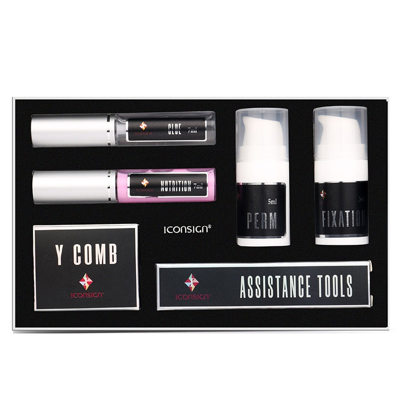 Professional Eye Brow Lamination Kit - DAINTYBELLA