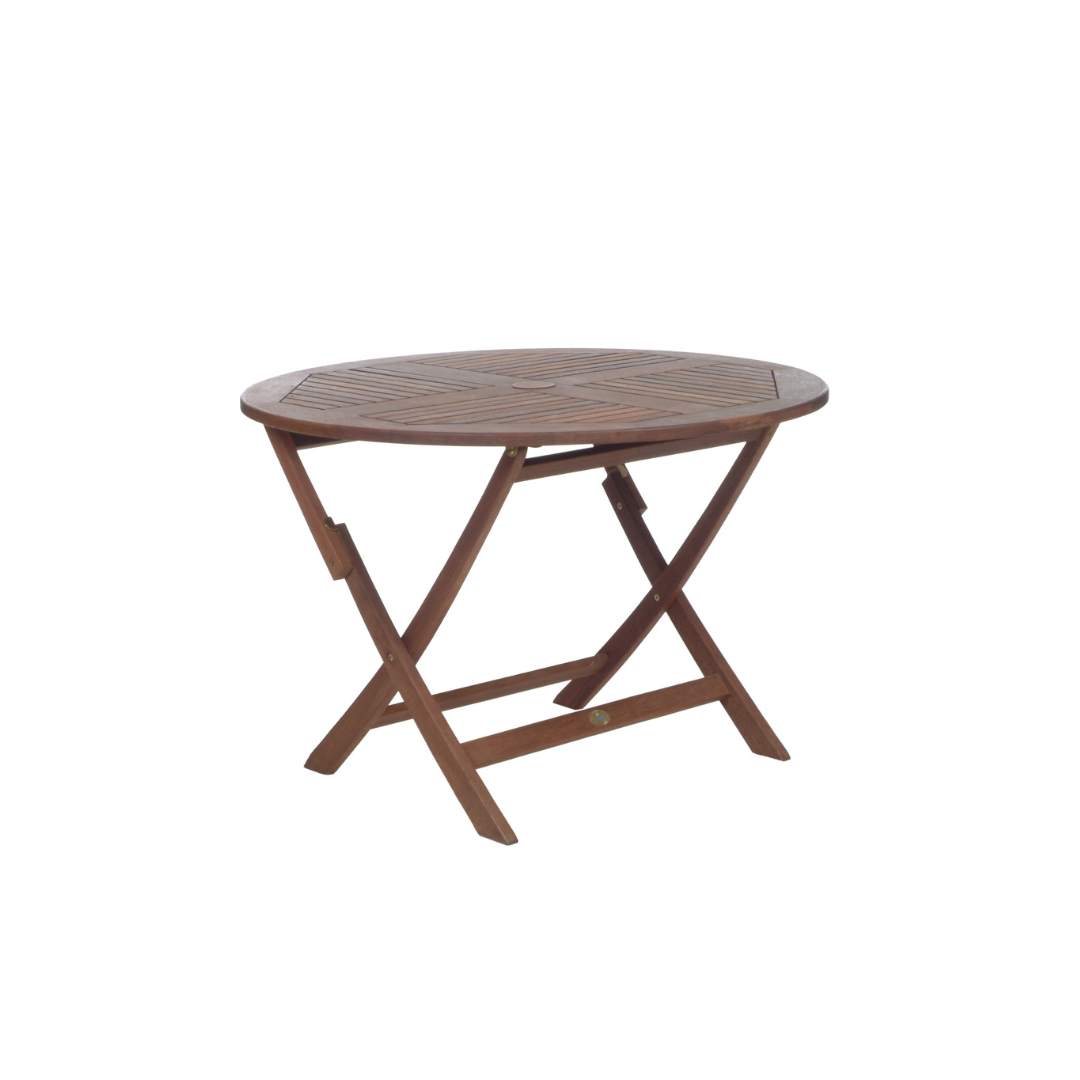 1100 Round Folding Table