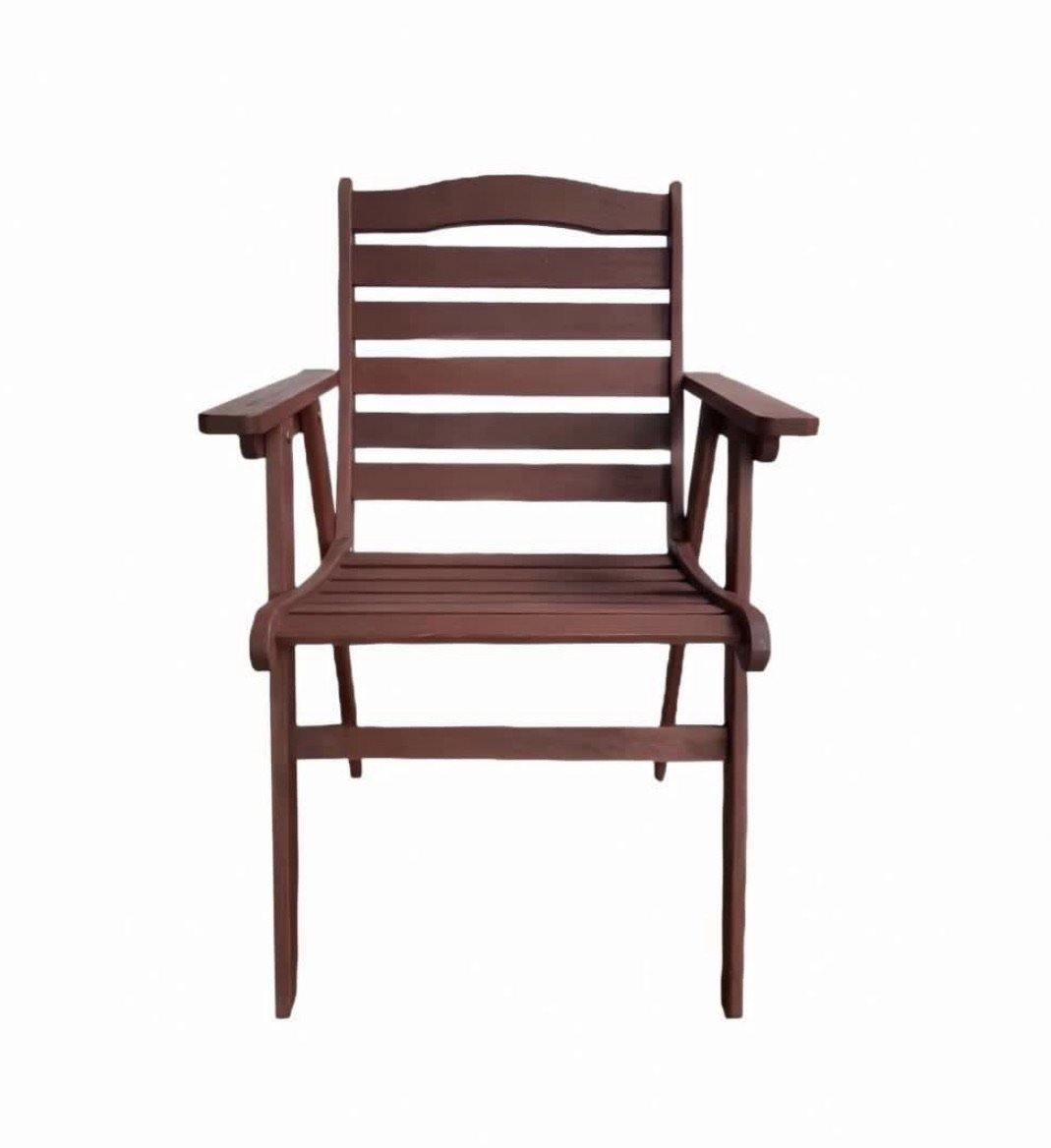 Keruing Corkorien Chair - Sitra Global