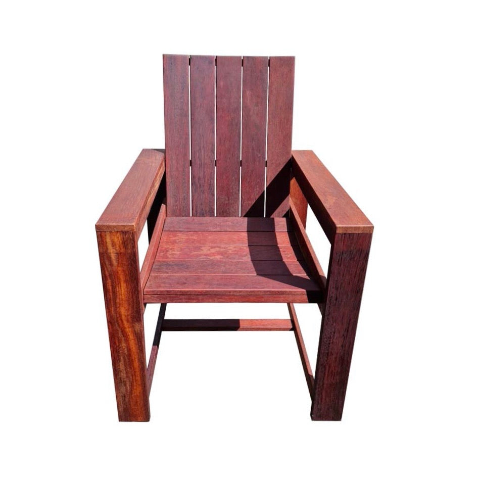 Brighton All Timber Chair
