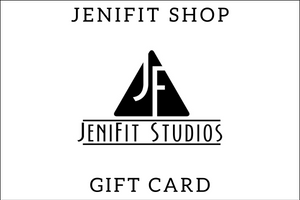 JF Gift Cards - In Person or Virtual