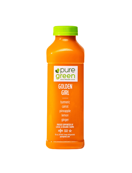 Pure Green Juices
