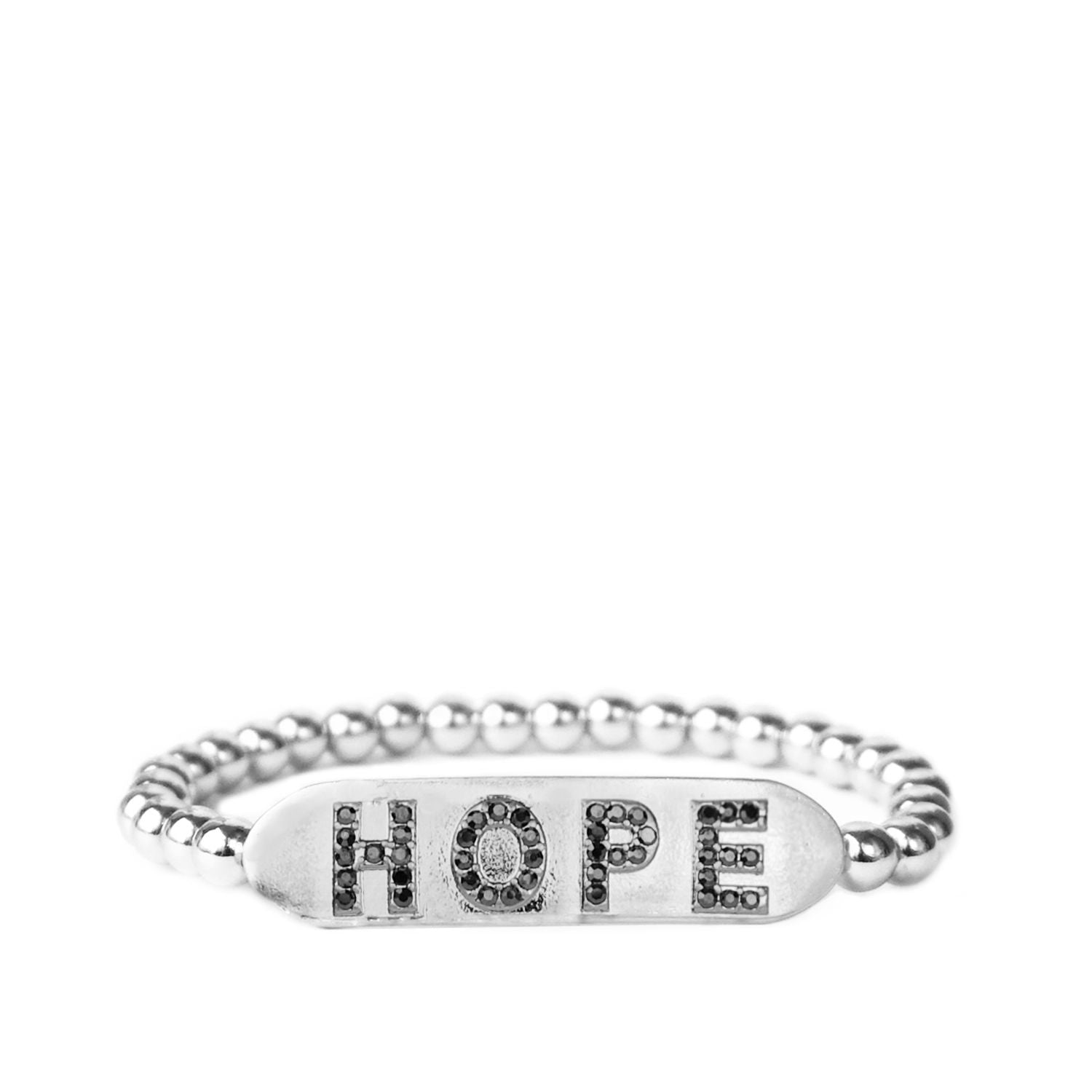 Hope Stretch Bracelet