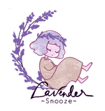Lavender Snooze
