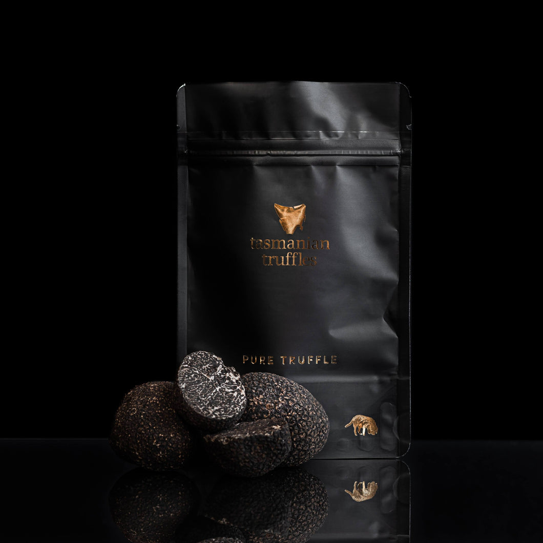 PURE FREEZE DRIED TRUFFLE