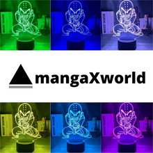 Load image into Gallery viewer, KRILIN by mangaXworld.