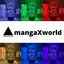 Load image into Gallery viewer, KILLUA by mangaXworld.
