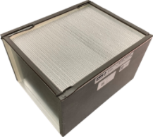 Carrier OptiClean™ HEPA Replacement Filter - Small