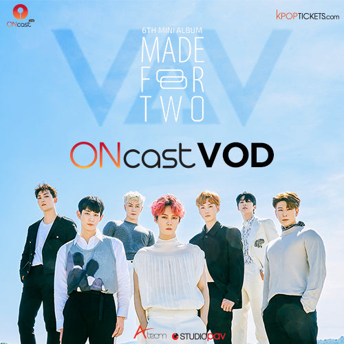 ONCAST VOD VAV 'Made For Two'