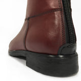 Unlined Exercise Boots